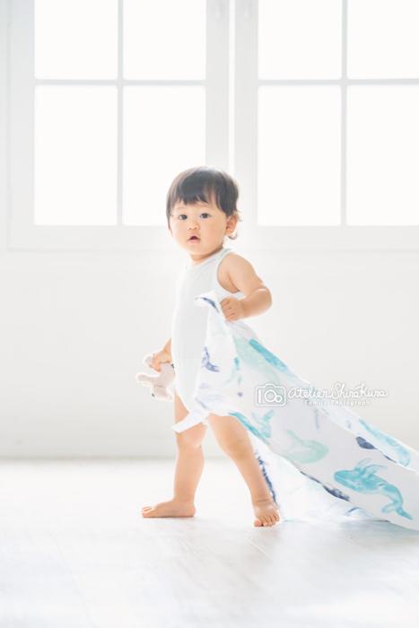 2021年9・10月 赤ちゃん撮影会
